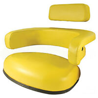 Yellow Economy Cushion Set AMFits JD4010NA Fits John Deere 2510 2520 3010 3020