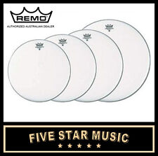 "Remo 13"" Diplomat Hazy Snare Side Drum Skin - 13 Inch Head - SN-0113-00 SN0113"