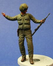 Werner's Wings Figure 2- Vietnam Helicopter Crew Memeber- 1/35th scale