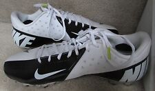 Nike Vapor Talon Elite Low TD Football Cleats SAMPLES Size 12.5