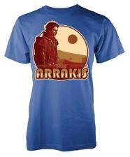 Visit Arrakis Desert Planet Dune Book Kids T Shirt