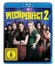 Pitch Perfect 2 [Blu-ray] Anna Kendrick Neu!