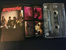 Extreme by Extreme 1989 US Cassette