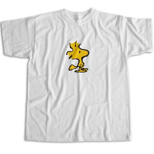 Men Women Kids Unisex Tee T-Shirt Cartoon Cute Bird Comic