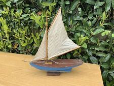 model sailing yacht products for sale | eBay