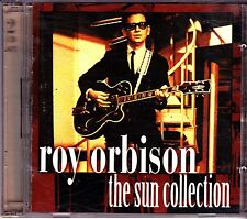 Roy Orbison-The Sun Collection 2 cd album