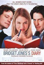 Bridget Jones's Diary 35mm Film Cell strip very Rare var_j
