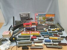 Huge Joblot Hornby/ Mixed OO Gauge Train Collection Thomas Bill Ben Sodor #796