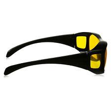 Lunette HD Vision Nocturne pour Conduite en Sécurité avec Anti Reflet NeuF