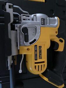 DEWALT DCS331N 18V Cordless Jigsaw