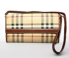 Original BURBERRY Pochette Bag Tasche