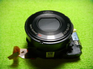 GENUINE SONY DSC-RX100 MARK 1 MARK 2 LENS ZOOM UNIT PARTS FOR REPAIR
