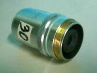 Nikon BD Plan 40x DIC 0.65 Objective Lens