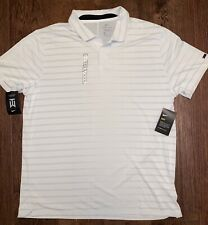 Men's Nike Tiger Woods Golf Polo, XLarge $85.00!!