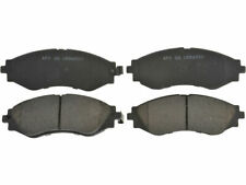 Front Brake Pad Set For 2007-2011 Chevy Aveo5 2008 2009 2010 B696VZ PSC Ceramic