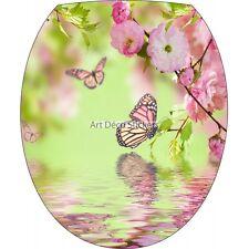 Sticker abattant WC Aquarium 35x42cm Réf 037