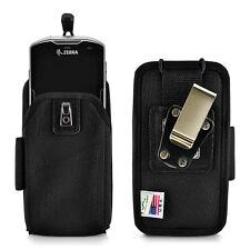 Zebra Motorola TC51/TC56 TC510K Touch Mobile Computer Nylon Holster Belt Clip