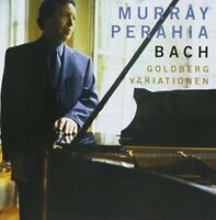 ohann Sebastian Bach - Bach: Goldberg Variations, BWV 988 [CD]