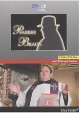 Pfarrer Braun DVD Set 1 Der siebte Tempel Das Skelett in den Dünen Ein verhexter