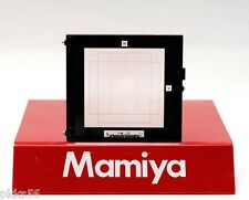 Mamiya RZ PRO IID A4 / CHECKER FOCUSING SCREEN 36x48 for DIGITAL BACKS! (or 6x6)
