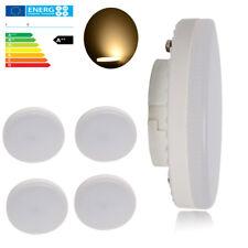 1er LED SMD GX53 Leuchtmittel 7W 560lm warmweiß Lampe Lamp 230V Spot Leuchte neu