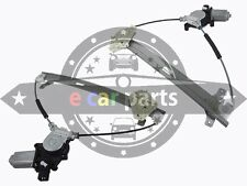 HONDA ACCORD EURO 6/2003-1/2008 FRONT LEFT  ELECTRIC WINDOW REGULATOR & MOTOR