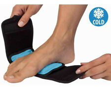 Strap Wrap Hand Foot Wrist Elbow Relief Pain Cold Hot Therapy Pain Ice Pack