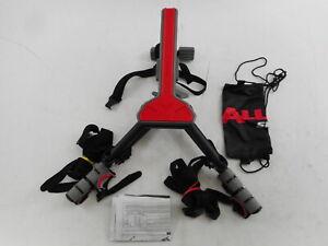 Allen Sports MT-2 - Ultra Compact Folding 2-Bike Trunk Mount Rack