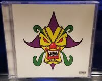 Insane Clown Posse - Marvelous Missing Link (FOUND) CD twiztid dark lotus gotj