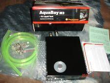 Pc liquid/ water cooling reservoir Thermaltake Aquabay M3