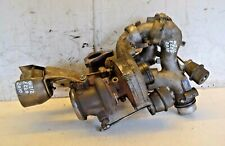 Mercedes E Class Turbo Charger A6510904980 W212 E220 CDi Turbo Charger 2010