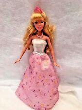 2005 Disney Store barbie Sleeping Beauty Princess Aurora 2005 Indonesia
