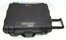 """Gator Gu-2217-13-Wpnf Waterproof Utility Case w/ Foam & Wheels 22� x 17� x 12.9"""""""