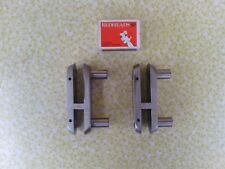 Lanz Bulldog vintage hot bulb tractor governor weight link arms with pins.