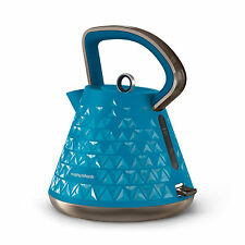 Morphy Richards 108104 Blue Prism Kettle