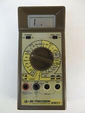 Bk Precision 2907 Multimeter