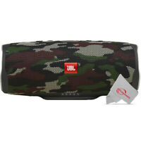 JBL Charge 4 Portable Bluetooth Speaker (Camouflage)