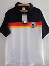 Germany National DFB Football Shirt 2005 Jersey Maglia Tricot L VERY RARE Soccer
