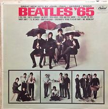 "The BEATLES  ""Beatles' 65""  33T Original  US 1964 Mono"