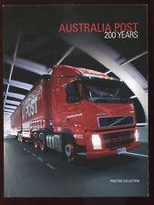 Australia - 2009 - $19.95 Prestige Booklet - Australia Post - 200 Years