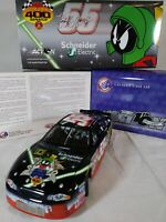 Action 1:24 Bobby Hamilton #55 Looney Tunes Rematch 2002 Carlo Rare 1 of 7128