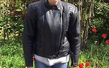 Leather Jacket Motorcycle Belstaff size 14