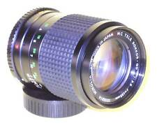 Minolta MC TELE ROKKOR-QD 135mm 3,5 in MINT condition!