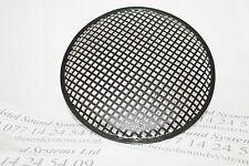 """900-953 300 mm-12 """"METAL Altoparlante Protezione Grill con Plastica / Gomma Surround"""