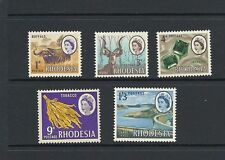 Mint Hinged African Stamps
