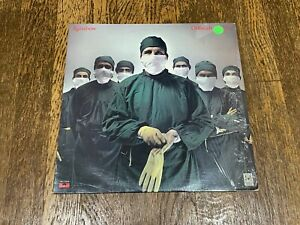 Rainbow LP in Shrink - Difficult to Cure - Polydor Records PD-1-6316 1981