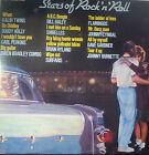 VARIOUS ARTISTS LP STARS OF ROCK 'N' ROLL MADE IN AUSTRALIA