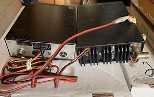 Vintage electronics lot