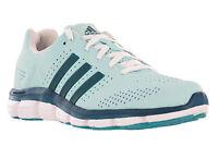 Adidas Neo Cloudfoam Pure Pour Femme Toile Lo Chaussures De