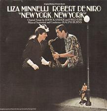 New York,New York-1977- Original Movie Soundtrack-23 Tracks-CD